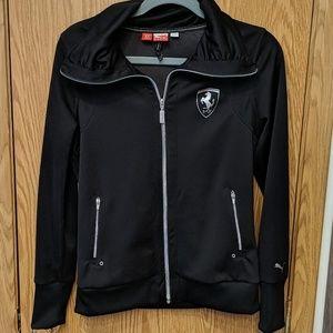PUMA Ferrari jacket